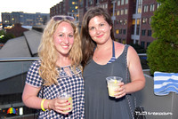 Capital Pride's Rooftop Pool Party