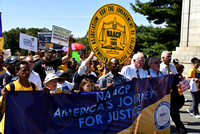 NAACP March for Justrice