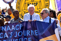 Bernie Sanders Journey for Justice