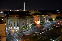 Washington, DC at Night