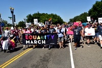 The 2017 Equality March