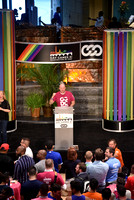 DC GAY Games 2022 Bid Rally