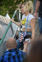 Miley Cyrus - Capital Pride Concert